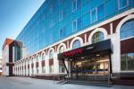 Samara Russia Hotels - Hampton By Hilton Samara