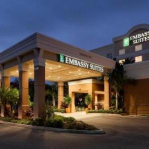 Emby Suites Tampa Brandon
