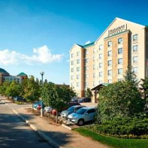 Staybridge Suites Oakville Burlington