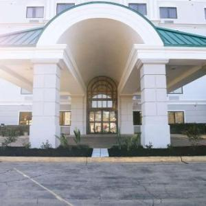 Hotels Near Brandon Amphitheater Baymont Inn Suites Jackson