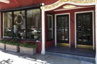 Twin Peaks Hotel Image