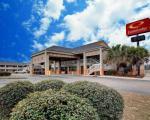 Mcraney Mississippi Hotels - Econo Lodge Hattiesburg