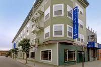 Americas Best Value Inn & Suites - SoMa Image
