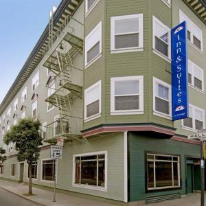 Mighty San Francisco Hotels - Americas Best Value Inn & Suites - SoMa