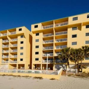 Driftwood Towers 6E by Bender Vacation Rentals