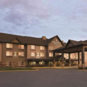 Hotels near Metrapark - Country Inn And Suites Billings