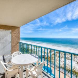 Surf Side Shores 1506 by Bender Vacation Rentals