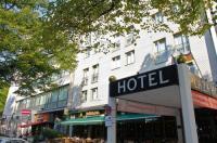 Berlin Plaza Hotel am Kurfürstendamm