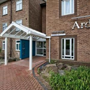 Warwick Arts Centre Hotels - Warwick Conferences -Arden