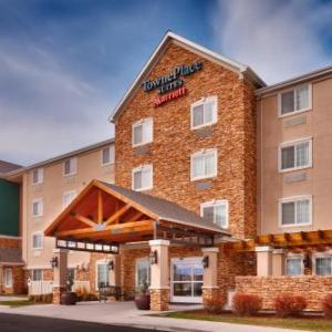 Towneplace Suites By Marriott Boise West/Meridian