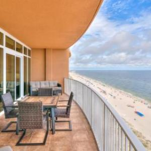 Phoenix Gulf Shores 1203 by Bender Vacation Rentals