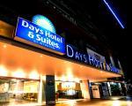 Petaling Jaya Malaysia Hotels - Days Hotel & Suites By Wyndham Fraser Business Park KL