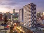 Santiago Chile Hotels - Novotel Santiago Providencia