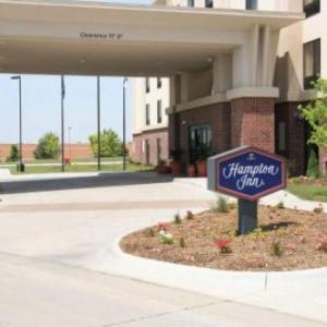 Hampton Inn Omaha West Lakeside