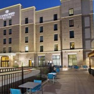 Candlewood Suites - Frisco