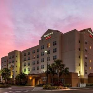 Residence Inn Orlando Airport FL, 32822