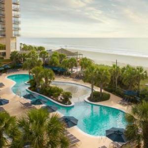 Hilton Royale Palms