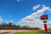 raine motel - Niobrara Lodge Valentine Ne