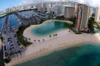 Aqua Palms Waikiki #304 Image