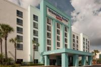 Springhill Suites By Marriott Orlando Airport Image