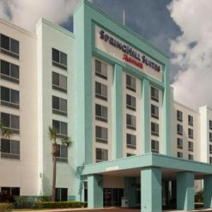Springhill Suites By Marriott Orlando Airport FL, 32822