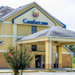 Comfort Inn Dunn near I-95