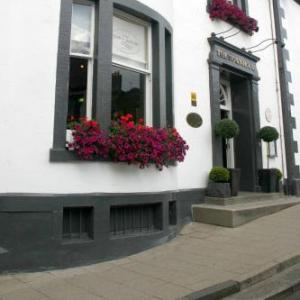 Melrose Rugby Football Club Hotels - The Townhouse Hotel