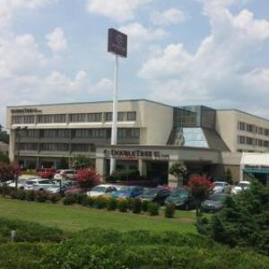 Doubletree Hotel Fayetteville