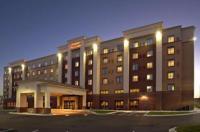 Hampton Inn & Suites Minneapolis/St. Paul Airport