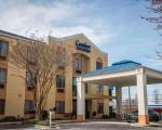 Little Switzerland North Carolina Hotels - Comfort Inn And Suites