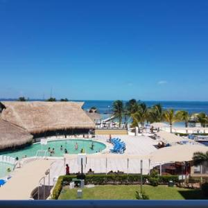 Ocean View Hotel Zone Room #326