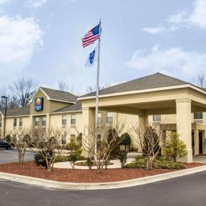 Comfort Inn Clinton