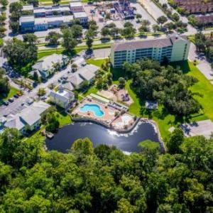 Old Town Kissimmee Hotels - Barefoot Suite by Capital Vacations