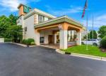 Huntersville North Carolina Hotels - Quality Inn Huntersville