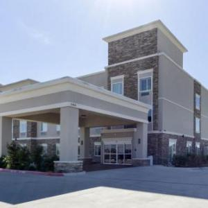 Quality Inn & Suites Victoria East