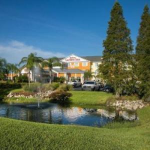 Hilton Garden Inn Lakeland