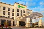 Camden Illinois Hotels - Holiday Inn Quincy