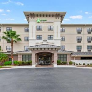 Hotels near Victory Church Lakeland - Ecco Suites