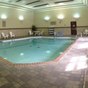 Country Inn & Suites By Radisson Lincoln North Hotel And Conference Center Ne