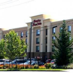 Hampton Inn & Suites Tacoma-South