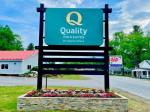 Lincoln New Hampshire Hotels - Econo Lodge Inn & Suites Lincoln