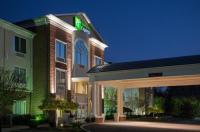 Holiday Inn Express & Suites Youngstown N (Warren/Niles) Image