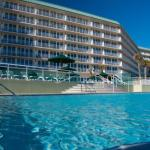 Royal Floridian Resort by Spinnaker