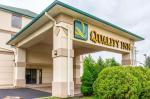 High Bridge New Jersey Hotels - Quality Inn Hackettstown -Long Valley