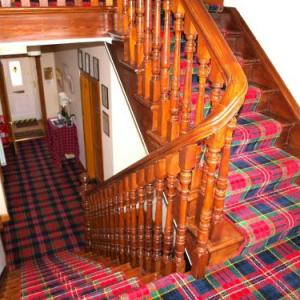 Hotels near Excelsior Stadium Airdrie - Knight's Rest Guest House