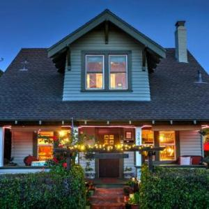 Hillcrest House Bed & Breakfast CA, 92103