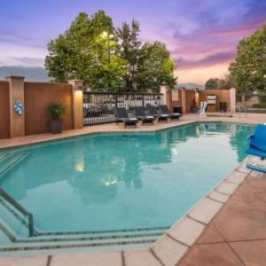 Morongo Casino Resort and Spa Hotels - Hampton Inn & Suites Banning-beaumont