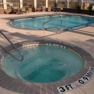 Hampton Inn & Suites Corsicana
