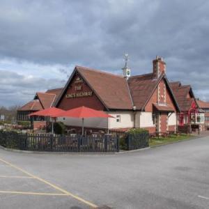 Kings Highway Derby by Marston's Inns