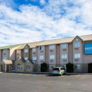 Motel 6-Bernalillo NM